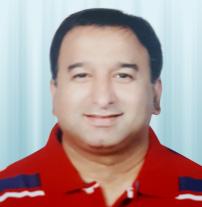 Dr. Ajay Hemnani