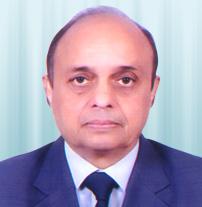 Dr. Chander Prakash Khandelwal